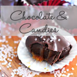 Chocolate & Candy Recipes