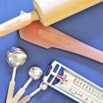 Top 10 Professional tools for the Home Baker