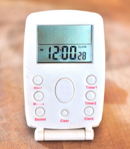 Kitchen-Timer
