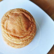 The Secret to Great Snickerdoodles