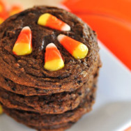 Soft Oreo Pumpkin Cookies Recipe