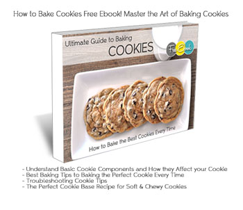 Free Ebook How to Bake Cookies