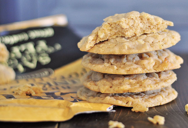 Potato Chip Cookie Recipe