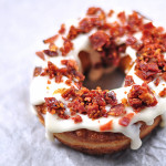 Maple Bacon Cronuts