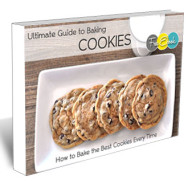 How to Bake Cookies – Free eBook